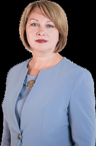 адвокат Ольга Нянькина