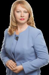 Ольга Нянькина