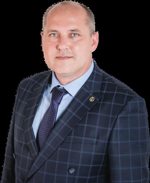 Адвокат Алексей Нянькин