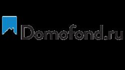 логотип Домофонд