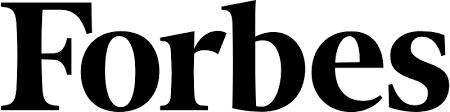 Логотип Форбс портала