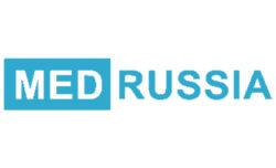 Логотип МедРоссия