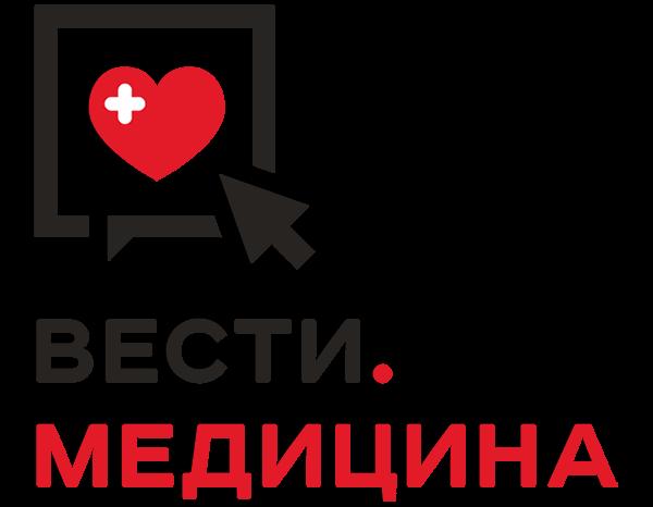 логотип Вести.Медицина