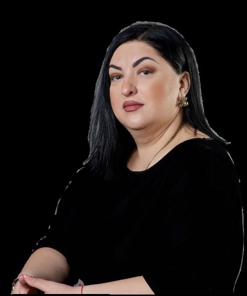 Адвокат бюро Алиханян Луиза