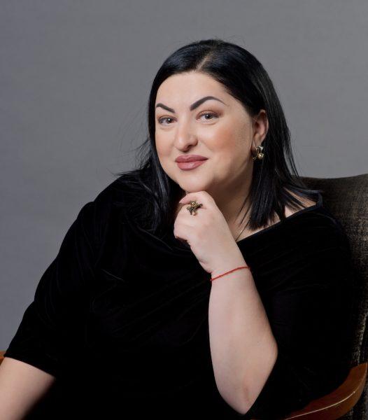 Адвокат Луиза Алиханян