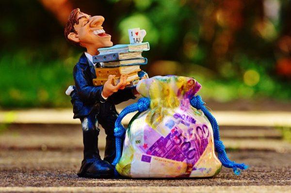освобождение многодетных от налога