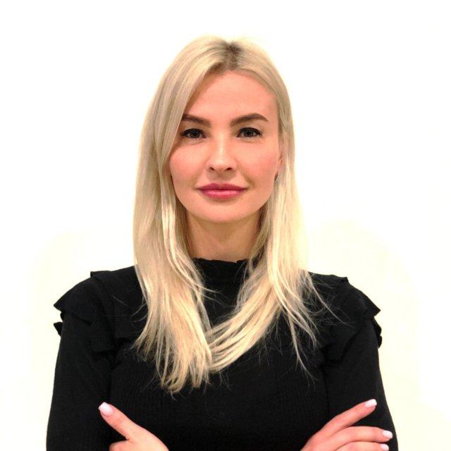 Екатерина Макунина