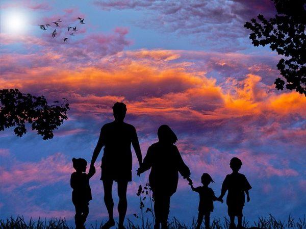 мировое соглашение родителей по месту жительства детей
