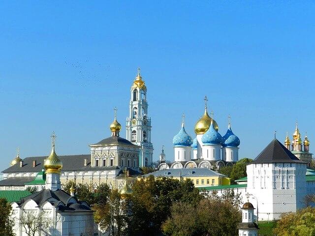 Сергиево-Посадский суд отказал в расторжении договора