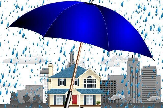 незначительная доля в недвижимости