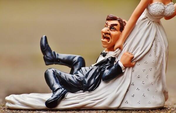 расторжение брака раздел имущества супругов