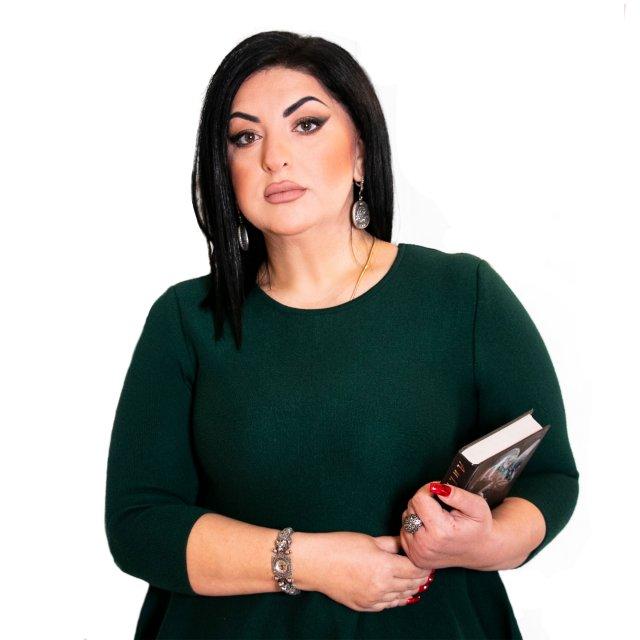 Луиза Алиханян