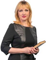Адвокат адвокатского бюро бюро Светлана Сосновская